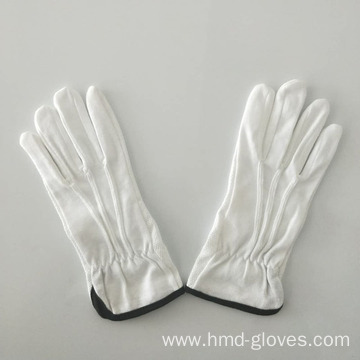 Marching Band Military Uniform Gloves
